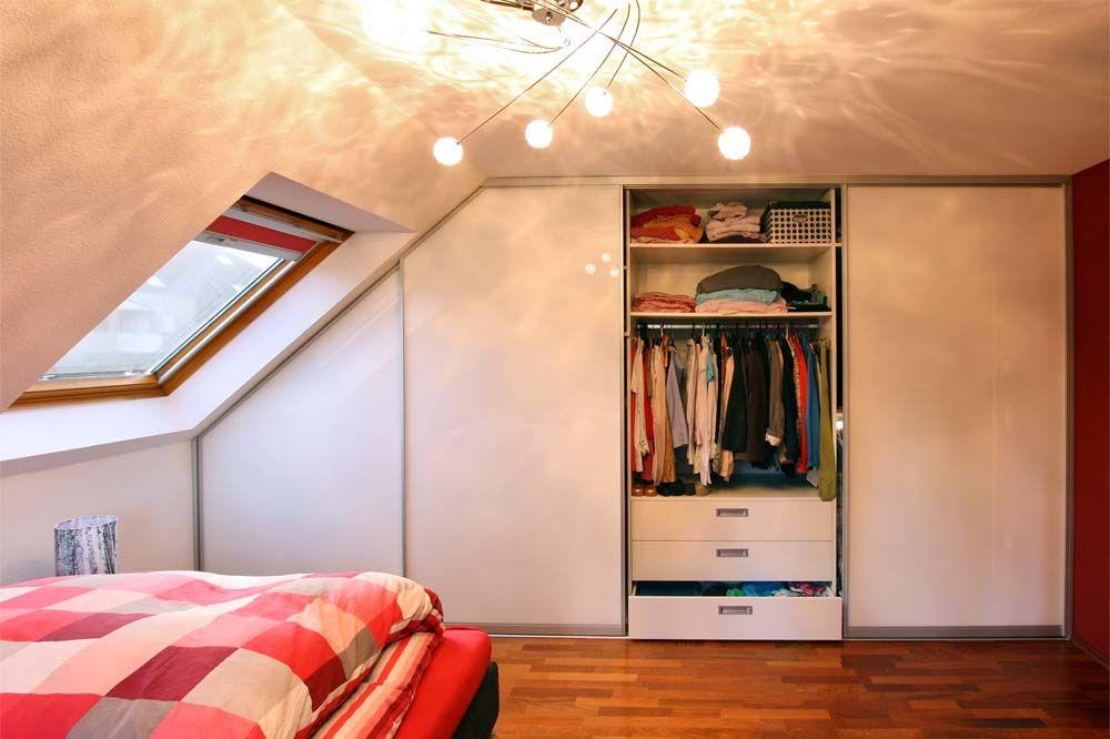 haeger schrank ³ - Lebensräume: Schlafzimmer nach Maß