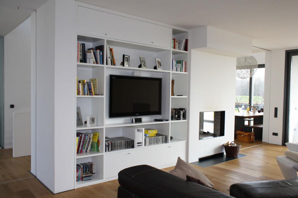 haeger schrank ma gefertigte schr nke f r ihr wohnzimmer. Black Bedroom Furniture Sets. Home Design Ideas